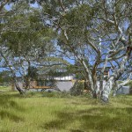 Waitpinga House_context